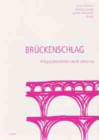 Brückenschlag Wolfgang Bretschneider Zum 60. Geburtstag Livres Sur La Musique-afficher Le Titre D'origine